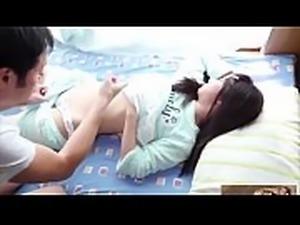 japanese porn my girlfriend asleep