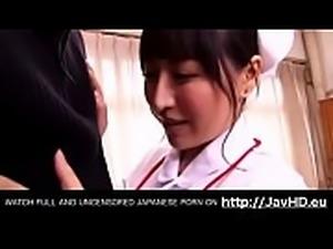 Ebony Fucks A Japanese Doctor - watch full uncensored on http://javhd.eu