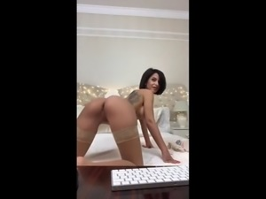 Anisyia hot compilation 6