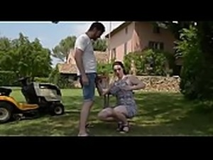 Harmony Reigns Rides Huge Dick On A Swing In The Outdoors (Part 1) - Watch...