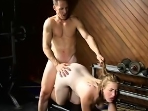 Mature blonde amateur wife hardcore cuckold fetish