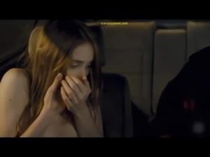 Deborah Francois Hot Sex In Mes Cheres Etudes ScandalPlanet