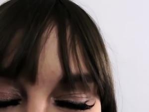 Amateur horny teen on webcam playfellowly Family
