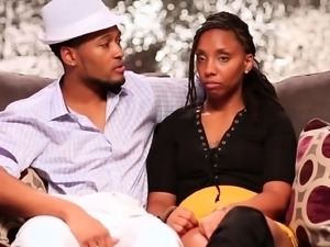 Black couple looks for a new adventure