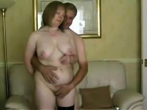 Great stolen video of my mom with boy friend
