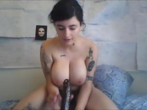 Incredible Tits Hairy Pits - Custom #6