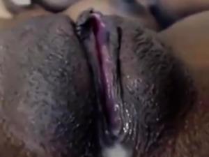 Lick the cream off