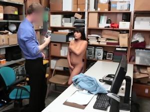 Latina Aryana Amatista experienced a sideway fuck