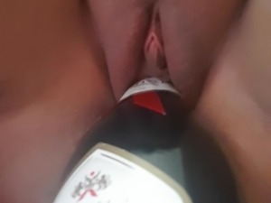 1000 Days on XHAMSTER - Champagne Pussy