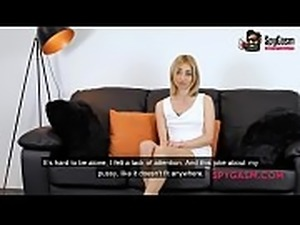 SpyGasm Voyeur reality show - 8 EPISODE