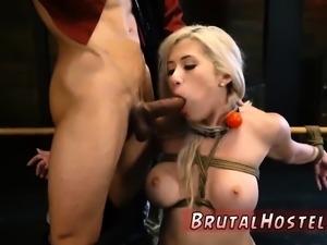 Extreme bi Big-breasted towheaded hotty Cristi Ann is on vac
