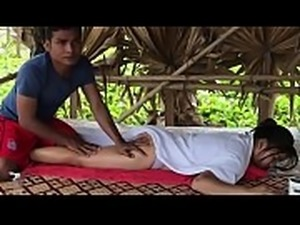 SEX Massage HD EP15 FULL VIDEO IN WWW.XV100.CO