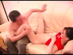 Two exciting amateur couples indulge in hardcore group sex
