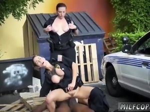 Milf jerk off encouragement I will catch any perp with a fat