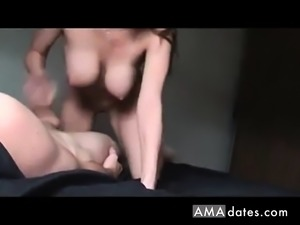 Perfect Boobs - Perfect BJ
