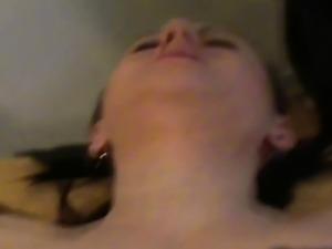 Amateur Babe Banged by Fake Porn Producer