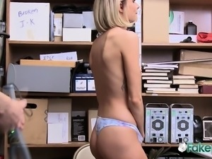 Fake PI talks Emma Hix into having sex