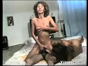 Vintage: Homemade Amateur 1988