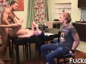 Staggering darling Jade Jantzen agrees to hardocore sex