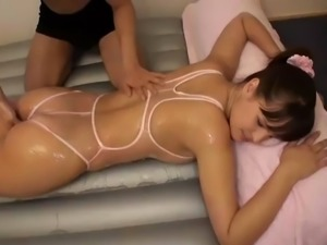 Rita creampie,massage