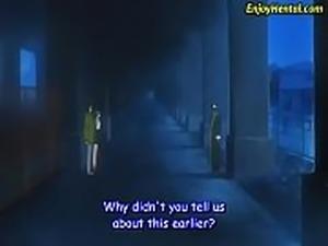 Yoru ga Kuru! Ep3 [EnjoyHentai.com]