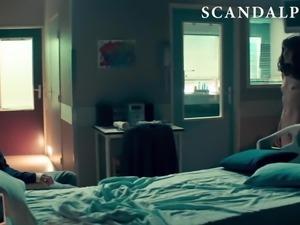 Anais Demoustier Nude Scene On ScandalPlanet.Com