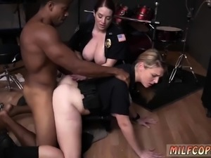 Black chick gets anal creampie Raw video seizes cop pulveriz