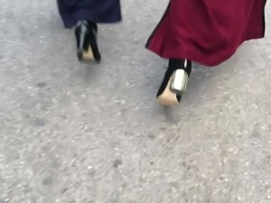 Arab ass beurette hijab vpl
