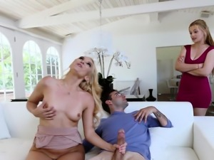 Amateur stepmom jizzed