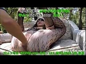 한국 국산 노모 정글의 여왕 짝짓기 실사판으로 찍고있는...