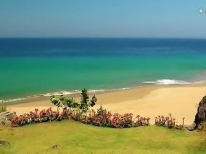 Traumhafte Urlaubsfreuden - Am Strand entspannen