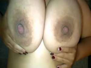 big tits pregnant