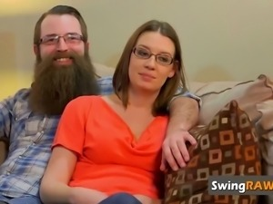 Inexperienced swingers joining the modern lifestyle