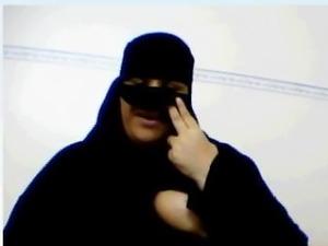 Burka slut 003