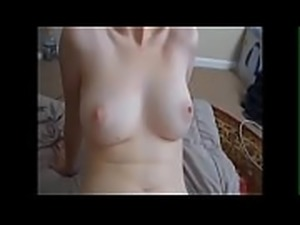 Hot Blonde Step Sister Gets Fucked By Her Horny Step Brother