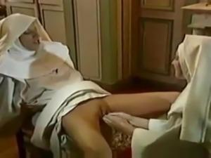 A horny Priest+2 Nuns