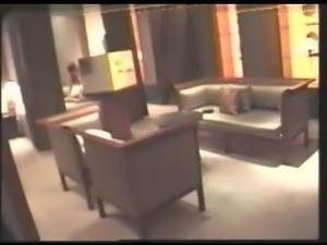 Thai Escort hotel room visit