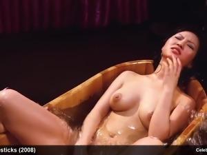 Hikaru Wakana, Kaera Uehara, Serina Hayakawa Nude Sex Video