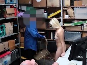 Hot mature blonde dildo Suspect and accomplice were