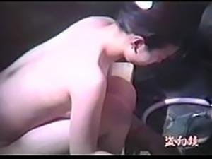 盗幻鏡 特選!白昼の浴場絵巻 TY-①