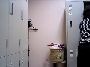 Locker Room CAM 01